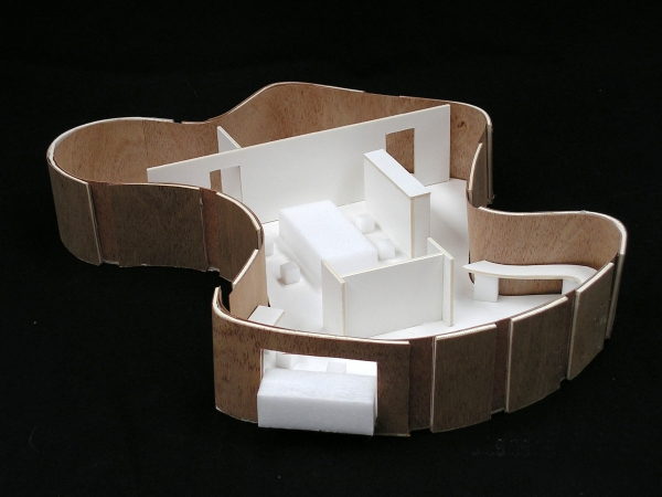 Model of administration unit